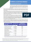 Argentina Desfinancia La CIDH