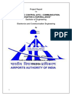 MIdway Report on Working Of ATC
