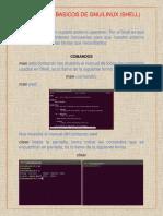 Comandos Basicos de Linux 2.1