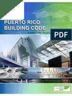 Código de construcción de Puerto Rico