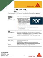 Sikaplan WP 1100-15HL