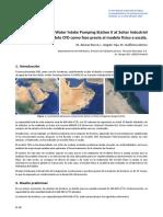 Pump Station - Modelamiento CFD