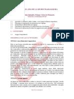 PDF Educacion Infantil y Primaria