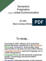 ed684 semanticspragmaticsnonverbal f09  2