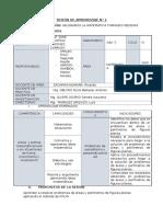 Sesion de Areas y Perimetros de Figuras Planas