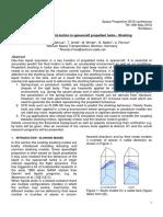 Sloshing FLOW3D Paper