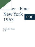 Fisher - Fine