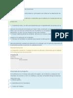 El Inventario de Productos en Proceso