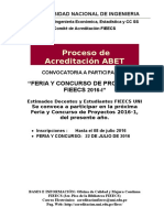 Afiche INVIT PARTIC-Feria de Proyectos-2016-1
