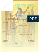 Diploma Religie3