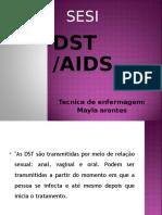 D.S.T - AIDS - 2013