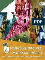Desenvolvimento Local nas mãos da Juventude