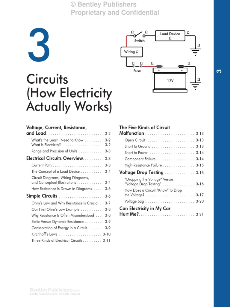 The Hack Mechanic Guide To European Automotive Electrical Systems By Integral Audio Mini Cooper Amplfier Speaker Wiring Harness R55 R56 R57 Rob Siegel Chapter Three Circuits How Electricity Actually Works Series And