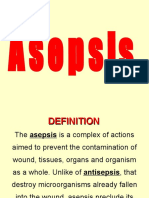 Asepsis.ppt