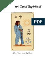 Tarot Egipcio - Significados - Noor Tarot