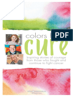 Colors for a Cure