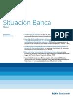 Situacion de la Banca en Mexico Nov12
