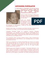 Biografia de Poetas Dominicanos