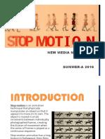 Stop Motion Presentation .pdf