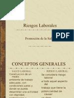 Riesgos-Laborales