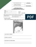 Guía de Apoyo Otto Es Un Rinoceronte