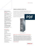Oracle Supercluster t5 8 Ds 1964480