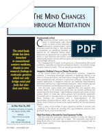 2106 Meditation