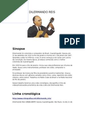 BAIXAR CD ROSAS DE DILERMANDO ABISMO REIS