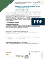 PRACTICA 24 EV 7.1 RESPALDANDO LA INFORMACION DE LA RED.docx