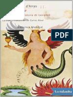Melusina o La Noble Historia de Lusignan - Jean DArras
