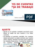 ajustesdecuentasyhojadetrabajo-120811131137-phpapp01