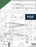 30s Sportplane Rcm-711