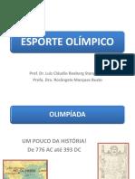 2 Esporte Olimpico
