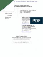 MIWD 13-cv-00360 Doc 161
