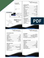 Check List -Beechcraft King Air 200 EDON002 EFOA Company