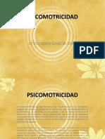 PSICOMOTRICIDAD LEYDY
