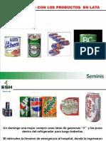 Productos en Lata (1)