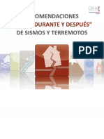 Recomendaciones Antes Durante y Despues de Sismos y Terremotos ONEMI (1)