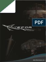 EFOA Company Rohi 001 B737