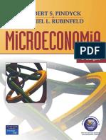 Microeconomia - Robert S. Pyndick - 6ªEdição