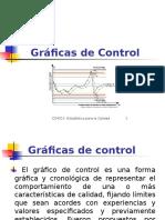 graficas de control.