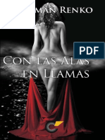 GermánRenko - Con Las Alas en Llamas