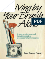 An Artist's Guide to Living by Your Brush Alone