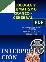 Patologia y Traumatismo Craneal
