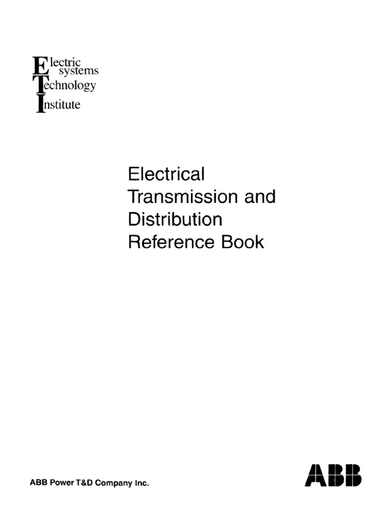 Electrical Transmission