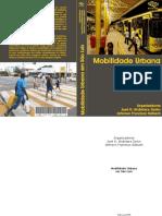 Livro Eletronico Mobilidade Urbana em São Luís