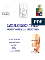 Cancer Cervico Uteruni232we