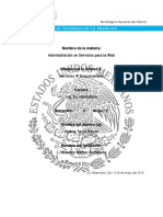 Integración y Gestión de Los Servicios IP