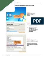 Guía Rápida Para Configurar Examen IC3 GS3 (WinVista y Office 2007)