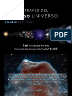 Engañoso universo